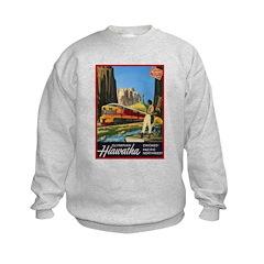 Hiawatha, 1952 Sweatshirt