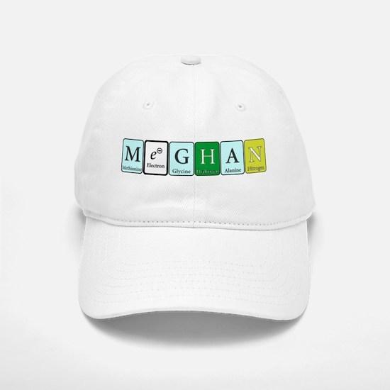 Meghan Baseball Baseball Baseball Cap