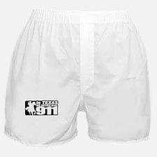 Unique Dial Boxer Shorts