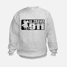 Unique 911 Sweatshirt