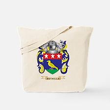 Estrella Coat of Arms Tote Bag