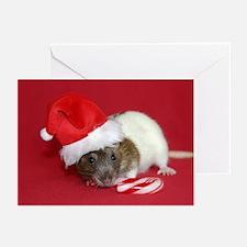 Santa Magrat Greeting Cards (Pk of 10)