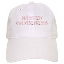 Master Gardeness Baseball Cap
