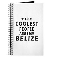 The Coolest Belize Designs Journal