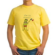 Viva La France T-Shirt