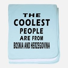 The Coolest Bosnia And Herzegovina Designs baby bl