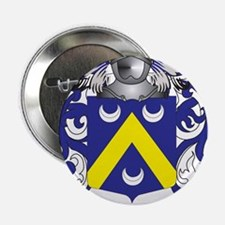 """Faber Coat of Arms 2.25"""" Button"""