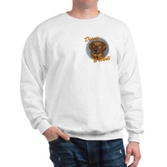 Harli Pet Therapy Sweatshirt