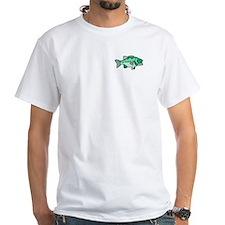 Stop Looking At My Bass Shirt