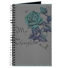 Cute Thought Journal