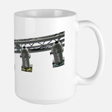 Lighting Guy Large Mug
