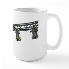 Lighting Guy Coffee Mug