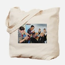 get kutz Tote Bag