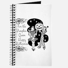 Pumpkin Queen Journal