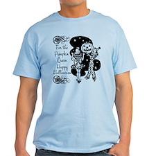 Pumpkin Queen T-Shirt