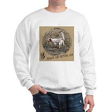 Ready, Get Setter, Go! Sweatshirt