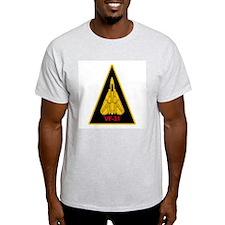 VF-31 Tomcatters Ash Grey T-Shirt