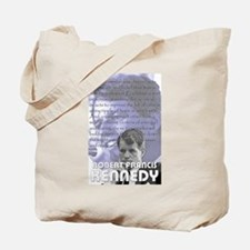 Bobby Kennedy Tote Bag