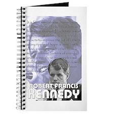 Bobby Kennedy Journal