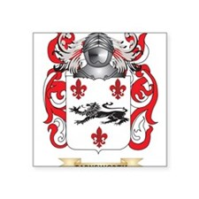 Farnsworth Coat of Arms Sticker