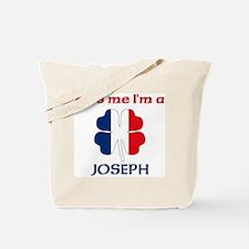 Joseph Family Tote Bag