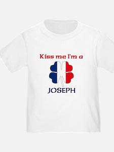 Joseph Family T
