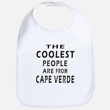 The Coolest Cape Verde Designs Bib