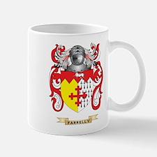 Farrelly Coat of Arms Mug