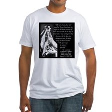 Lawrence Dream Quote Shirt