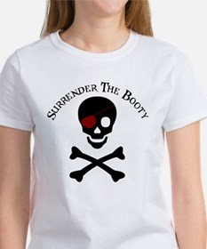 Surrender the Booty Tee
