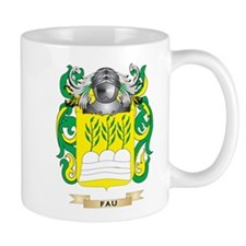 Fau Coat of Arms Mug