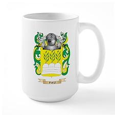 Fau Coat of Arms Mug