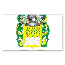 Fau Coat of Arms Decal