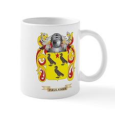 Faulkner Coat of Arms Mug
