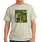 The Big Punch #1 (1921) Ash Grey T-Shirt