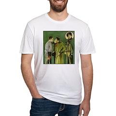 The Big Punch #1 (1921) Shirt