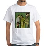 The Big Punch #1 (1921) White T-Shirt