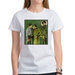 The Big Punch #1 (1921) Women's T-Shirt
