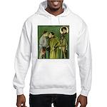 The Big Punch #1 (1921) Hooded Sweatshirt