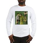 The Big Punch #1 (1921) Long Sleeve T-Shirt