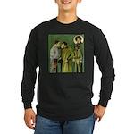 The Big Punch #1 (1921) Long Sleeve Dark T-Shirt