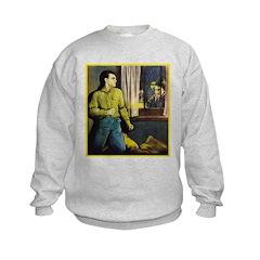 The Big Punch #2 (1921) Sweatshirt