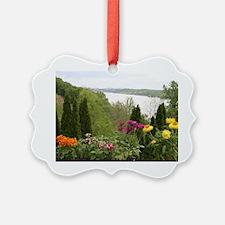 sinclair flowers  Ornament