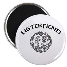Listerfiend Magnet