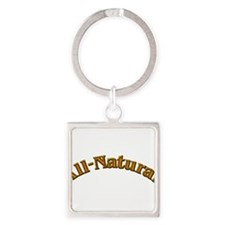All-Natural Keychains