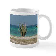 Beach Cactus Mug