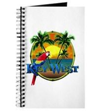Key West Sunset Journal