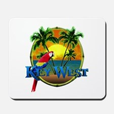 Key West Sunset Mousepad