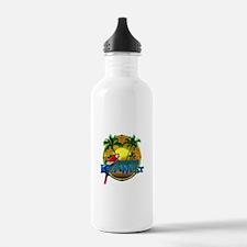 Key West Sunset Water Bottle