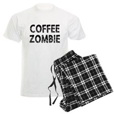 COFFEE ZOMBIE Pajamas